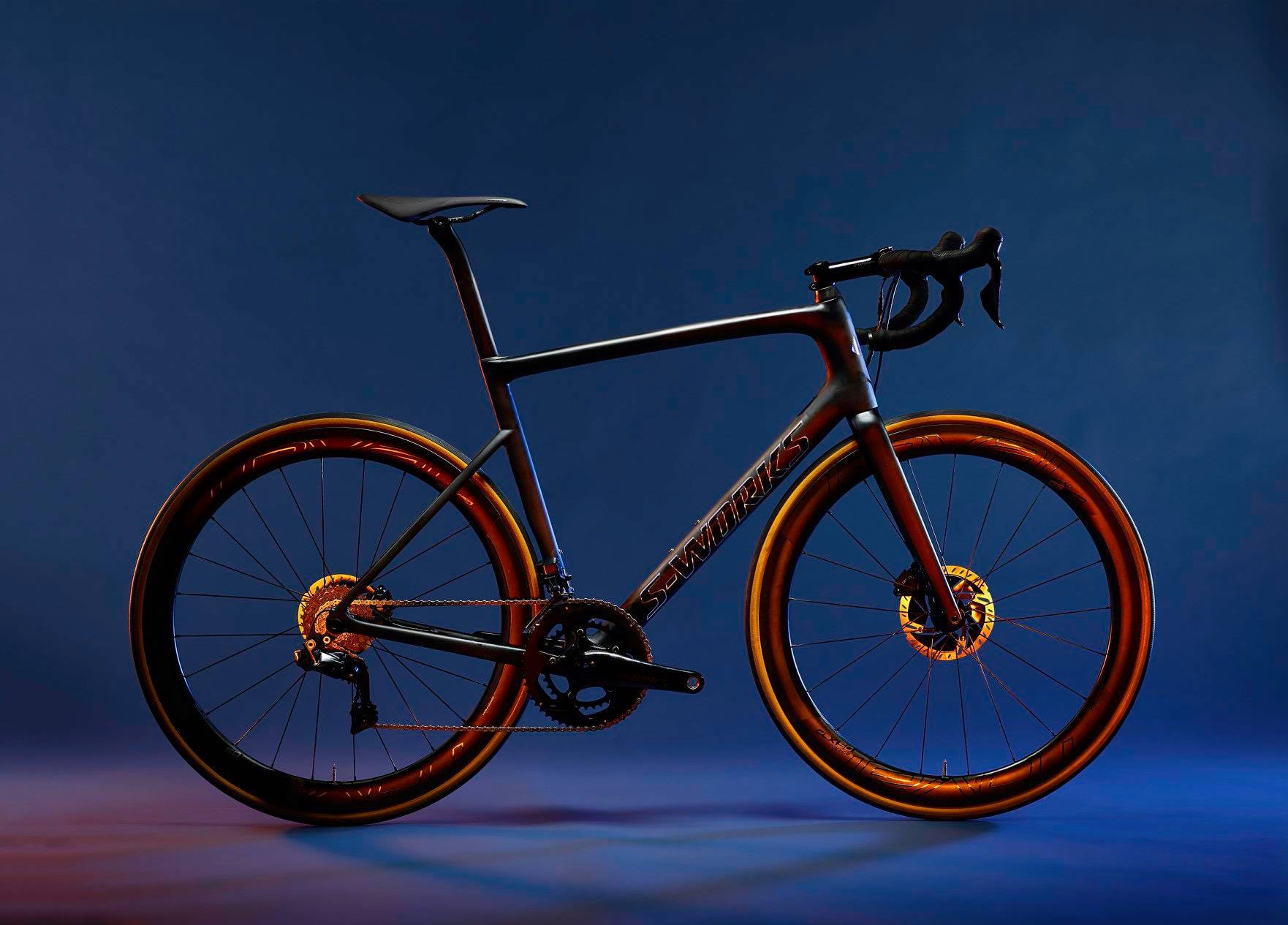 Specialized S-Works Tarmac SL6 Disc
