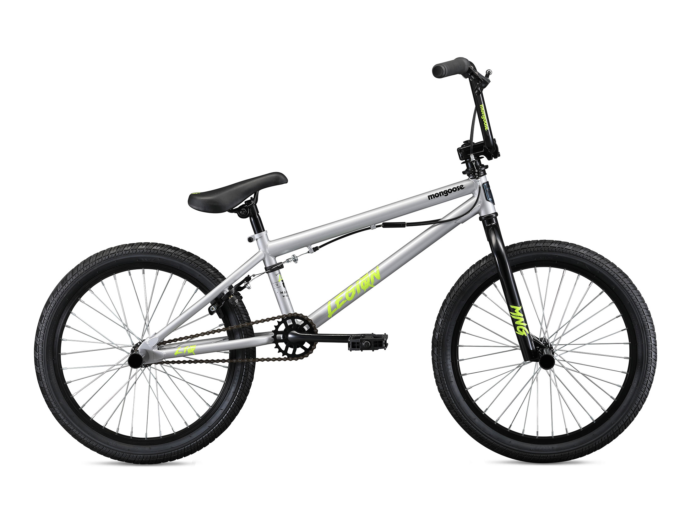Ποδήλατο Mongoose Legion L10 BMX 20