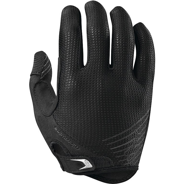 ΓΑΝΤΙΑ SPECIALIZED BG RIDGE WIRETAP BLK (2XL)