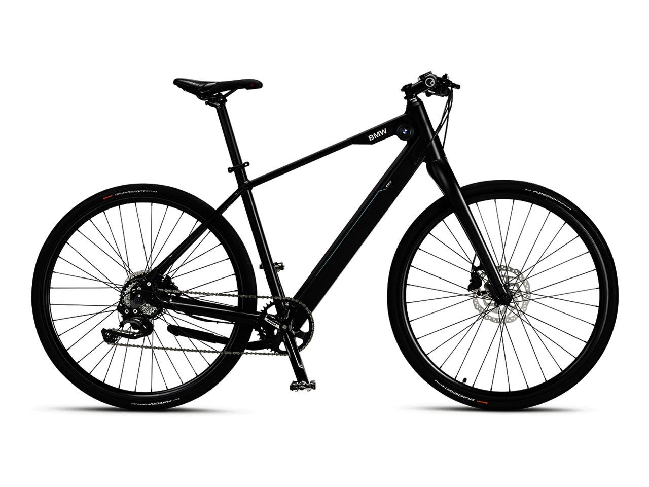 Ηλεκτρικό Ποδήλατο BMW Urban Hybrid