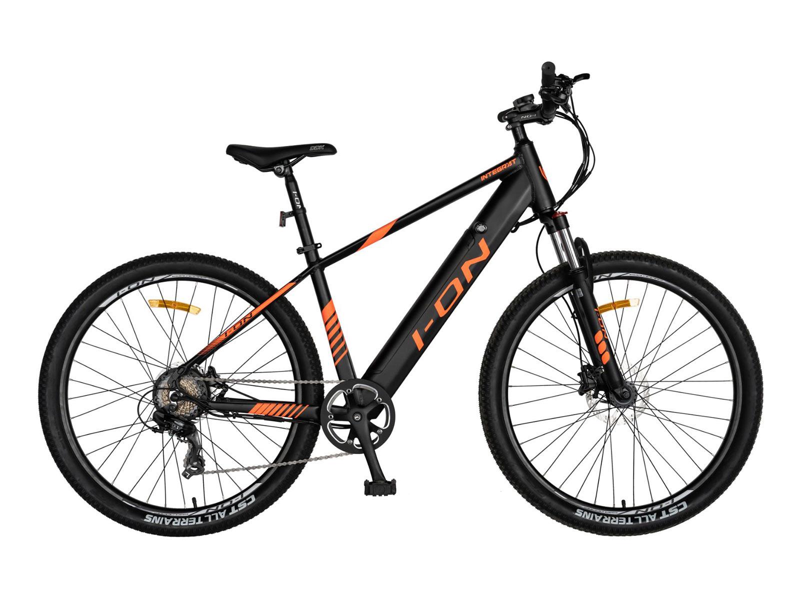 Ηλεκτρικό Ποδήλατο Carpat I-ON Electric MTB I1006E
