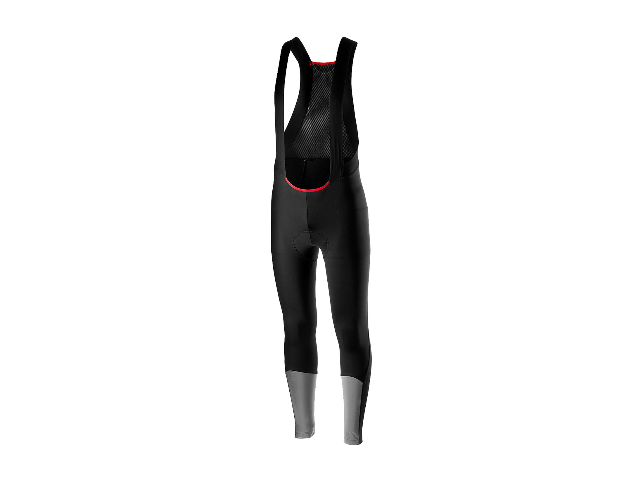 Castelli Nano Flex Pro 2 Bibtight - Black