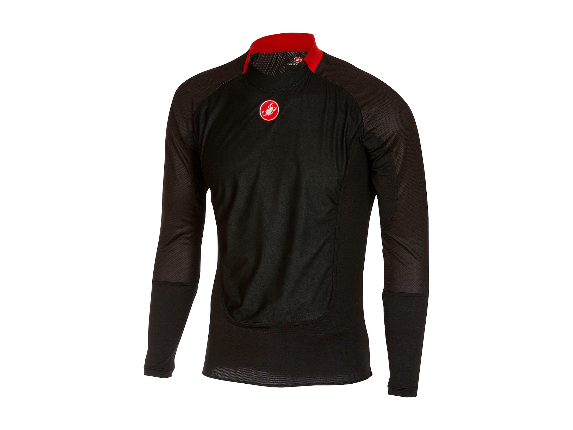 Castelli Prosecco Wind LS Base Layer
