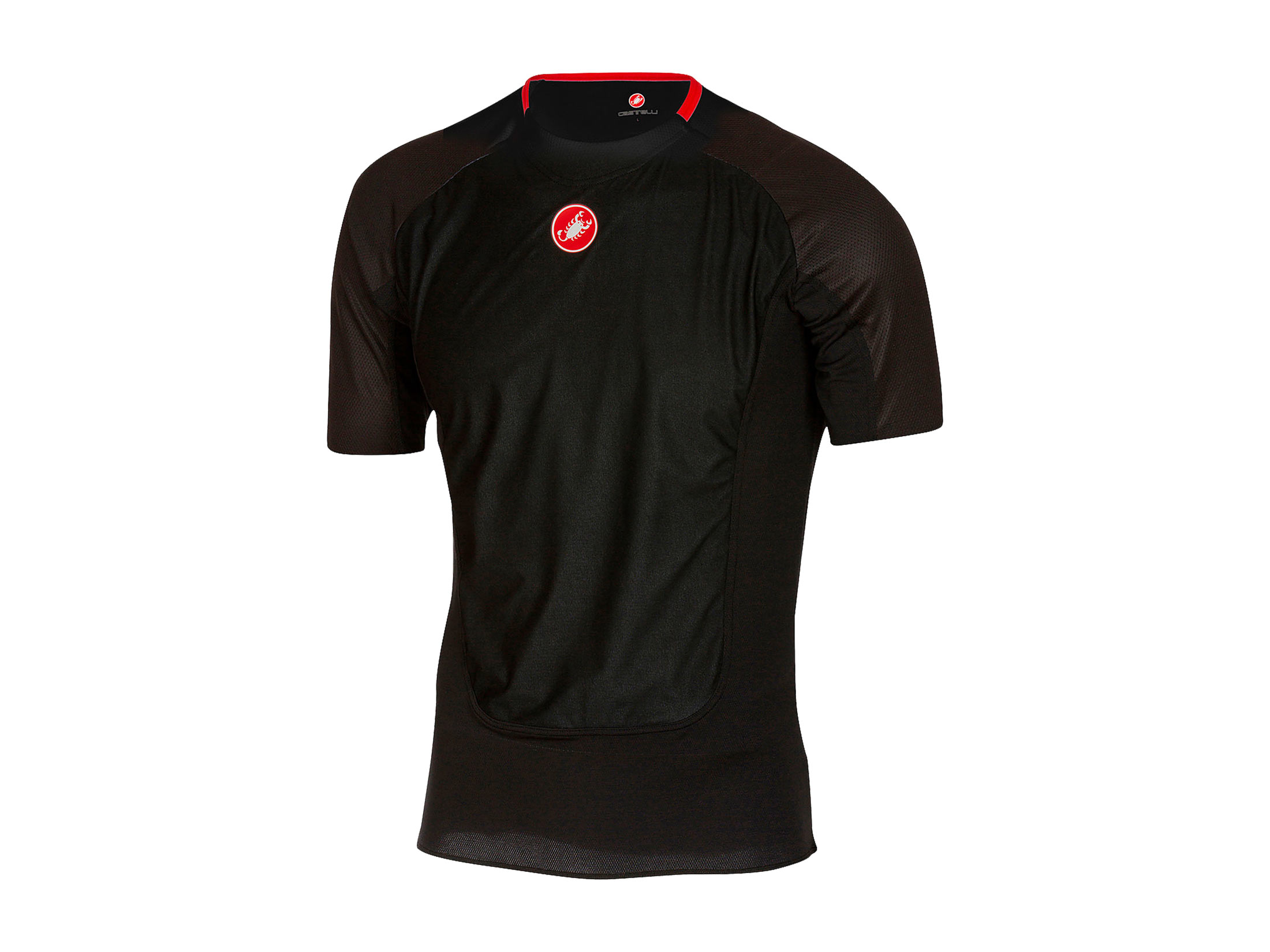 Castelli Prosecco Wind SS Base Layer