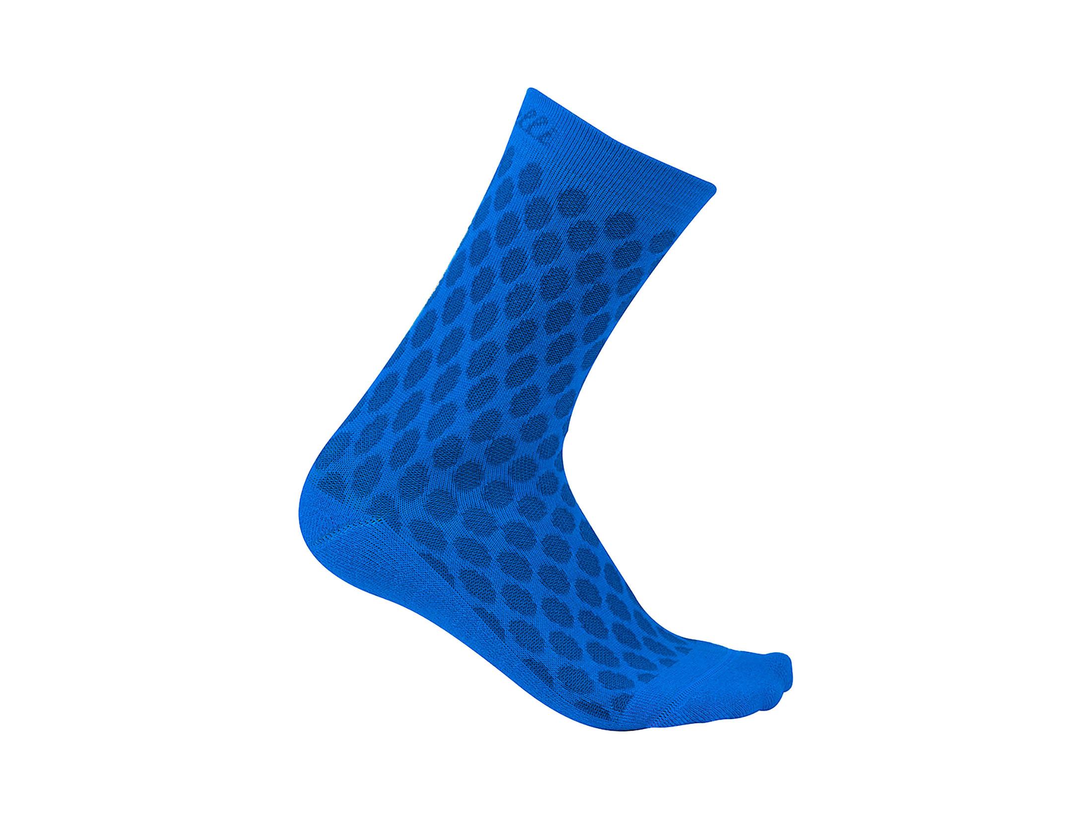 Castelli Ruota 13 Cycling Socks