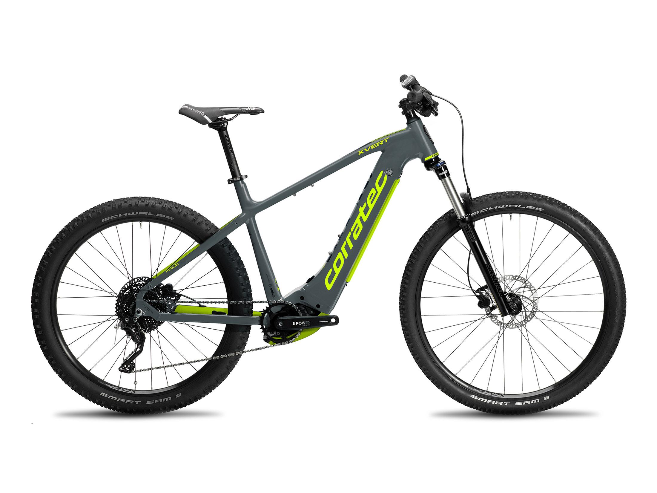 Ηλεκτρικό Ποδήλατο Corratec E-Power X-Vert Race Gent