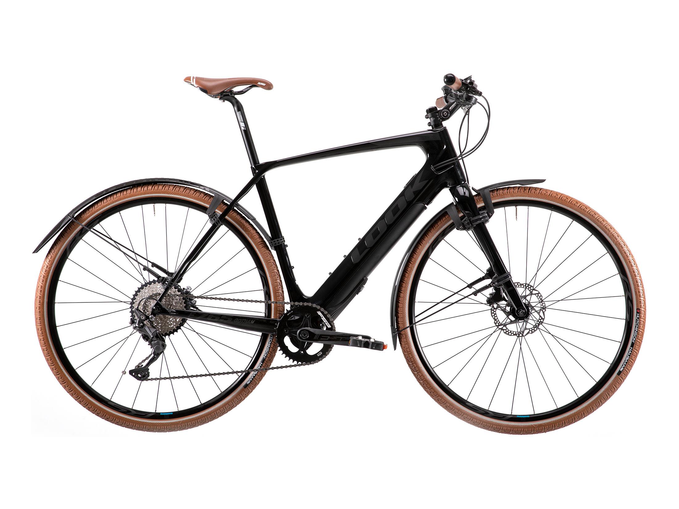 Ηλεκτρικό Ποδήλατο Look E-765 Gotham