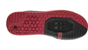 61114-60_shoe_2fo-clip-mtb_blk-red_sole-2_1