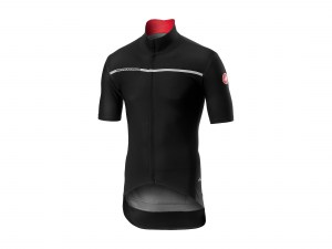 castelli-gabba-3-jersey-light-black-front
