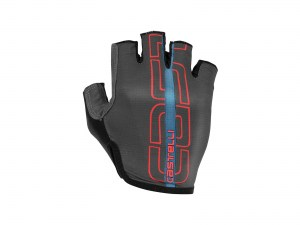castelli-tempo-gloves-dark-gray-front