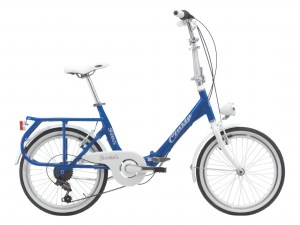 cinzia-sixties-aluminium-20-folding-city-bike-blue
