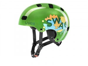 uvex-kid-3-helmet-green