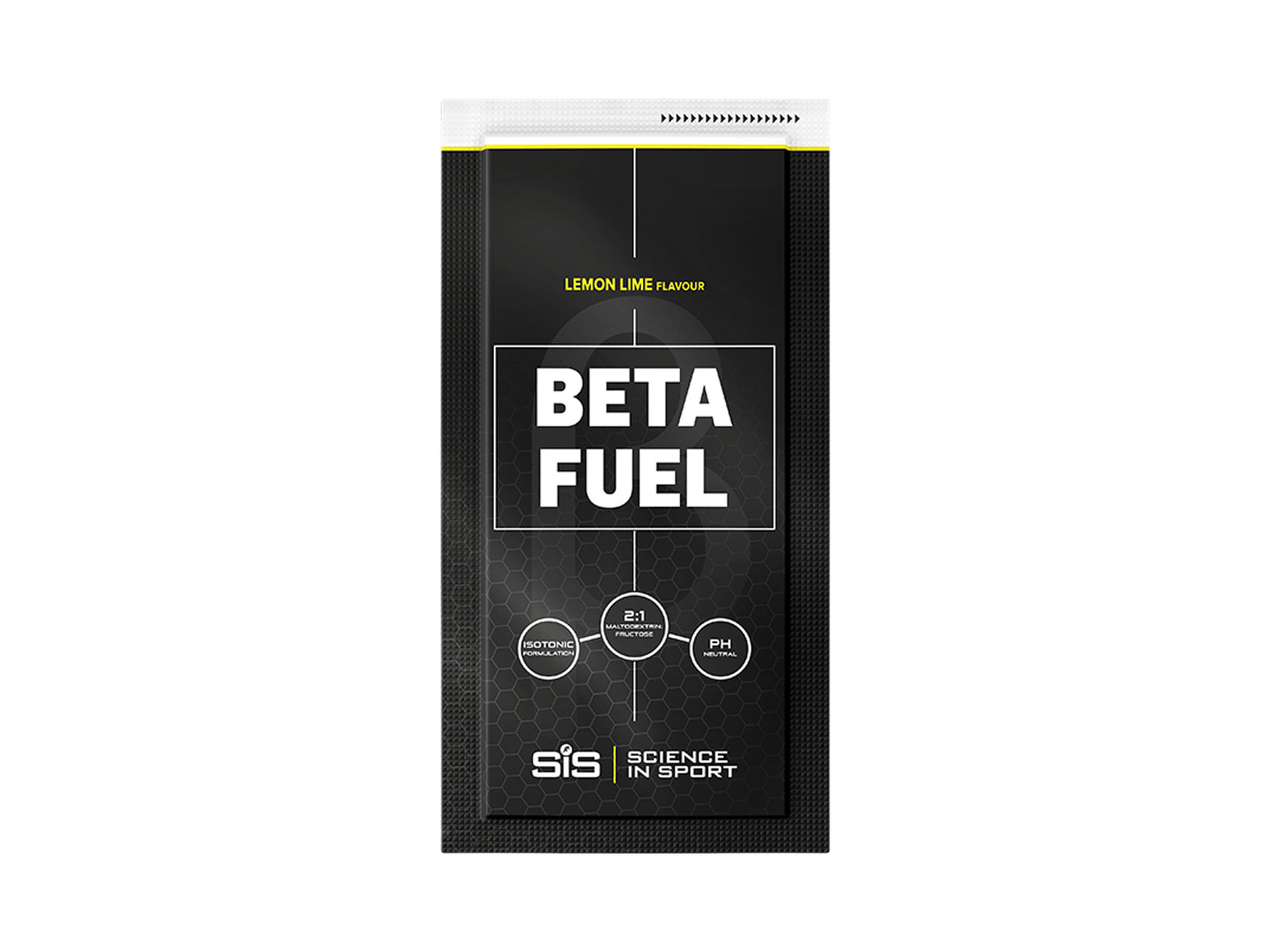 SiS Beta Fuel 84g Sachet