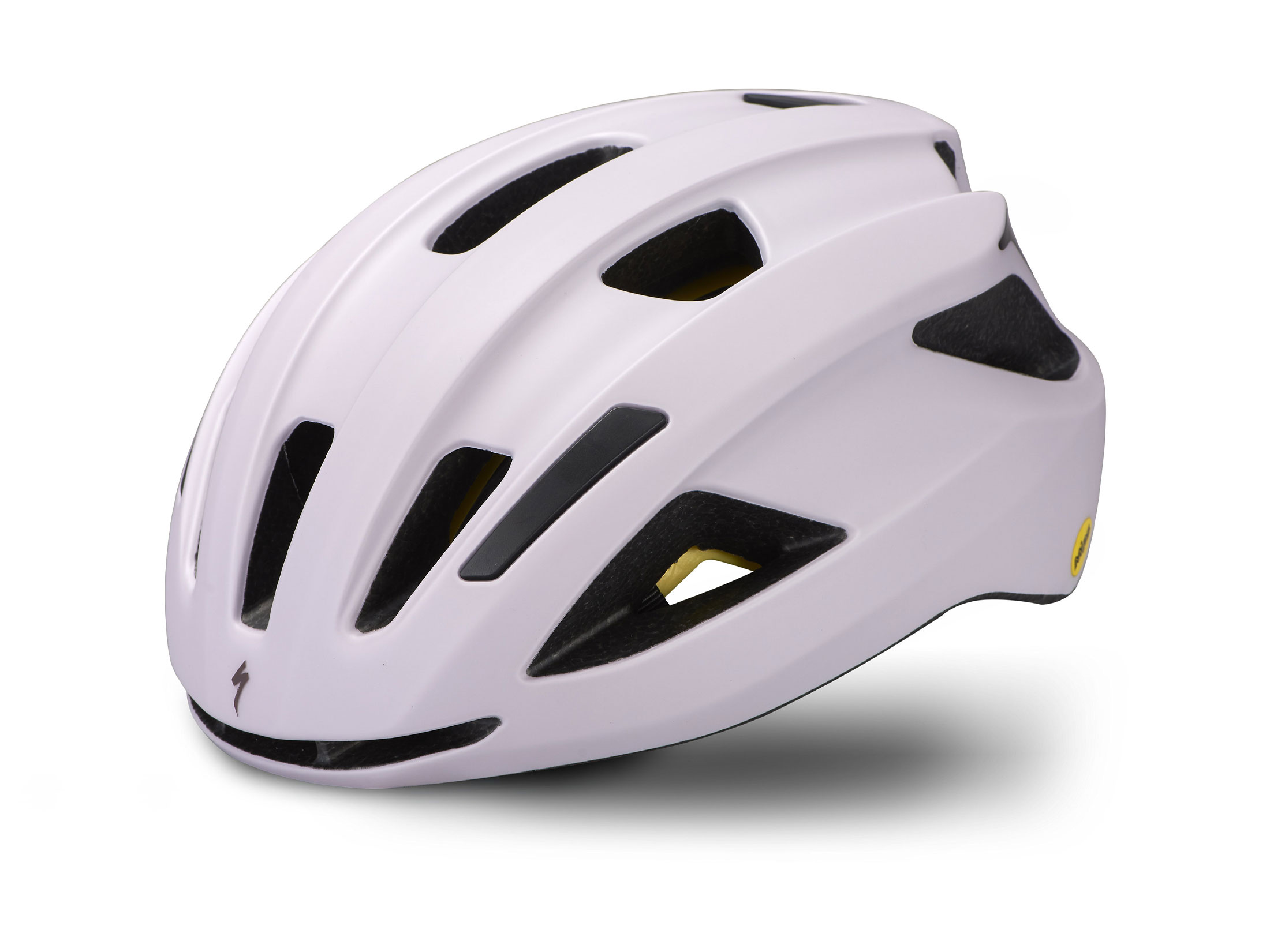 Specialized Align II Helmet - Satin Clay / Satin Cast Umber