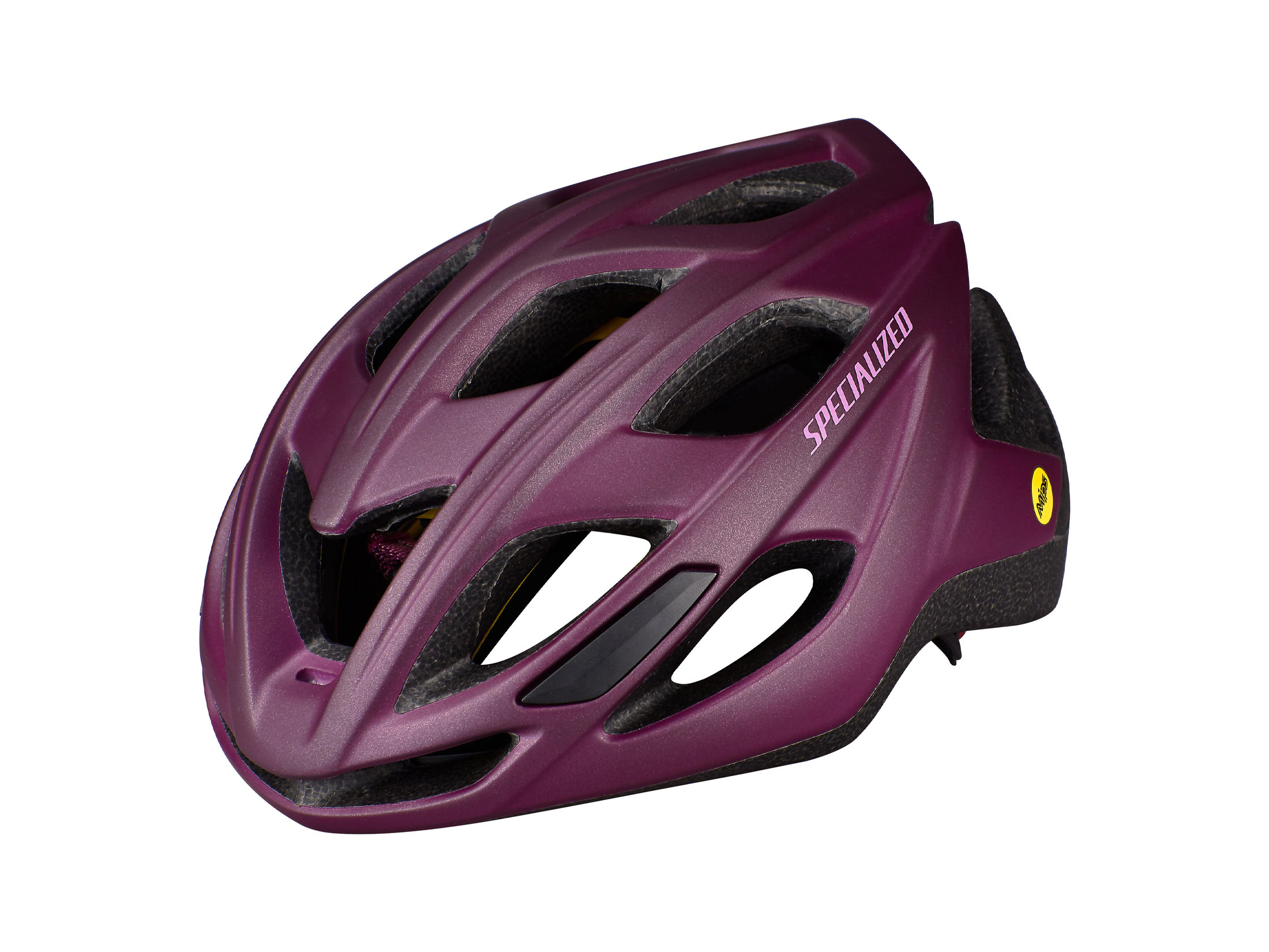 Specialized Chamonix Helmet with MIPS - Cast Berry
