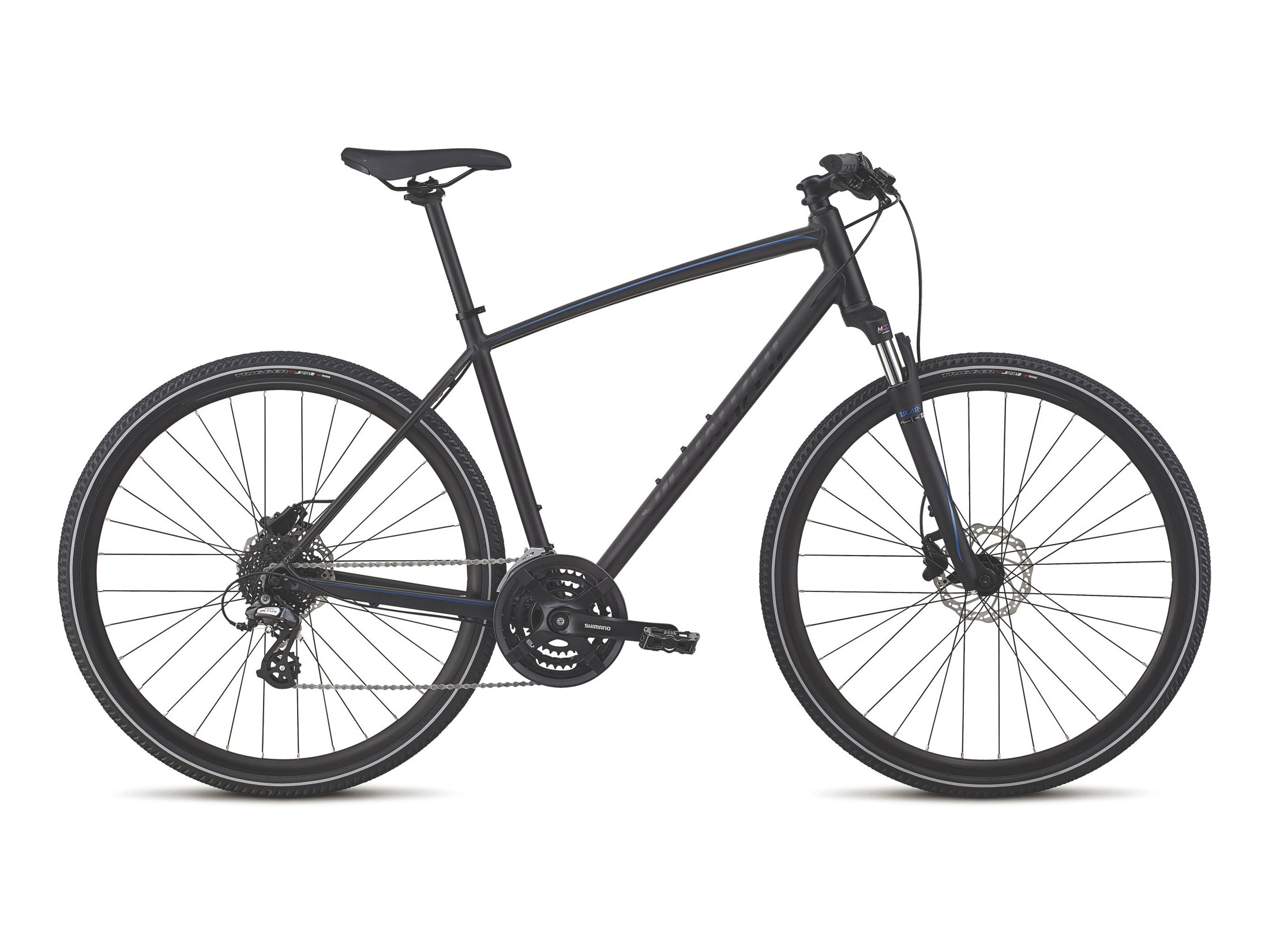 Ποδήλατο Specialized CrossTrail - Hydraulic Disc