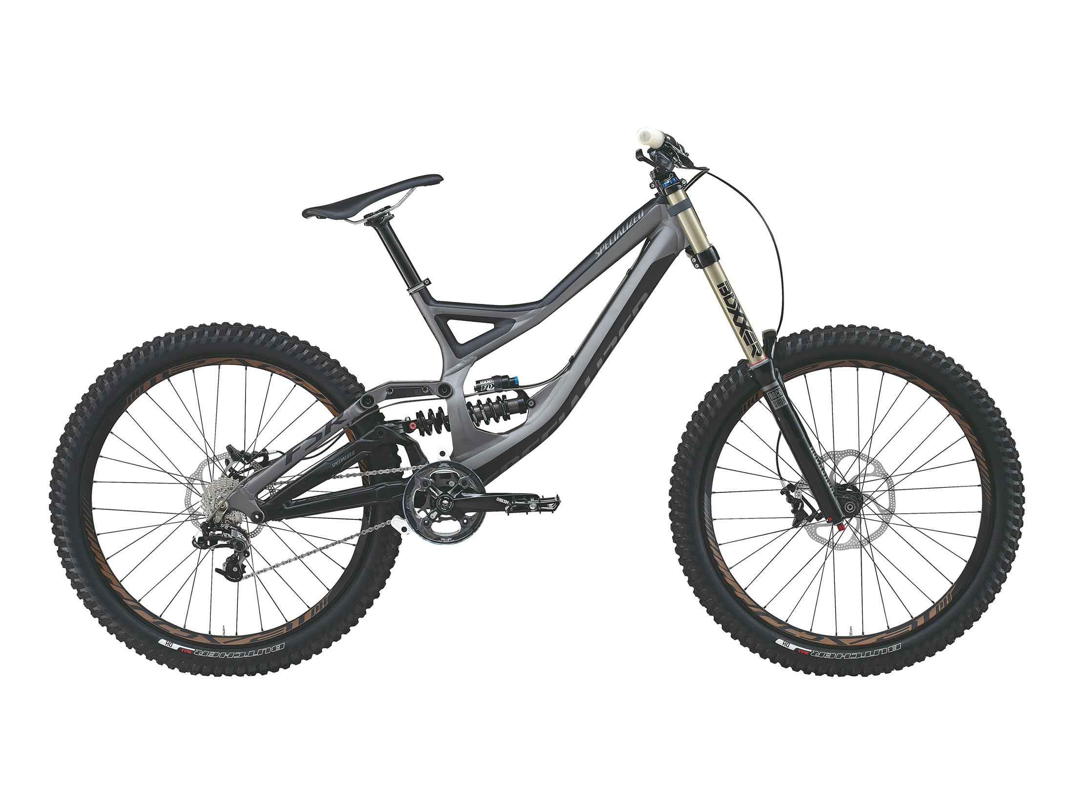 Ποδήλατο Specialized Demo 8 I FSR 26
