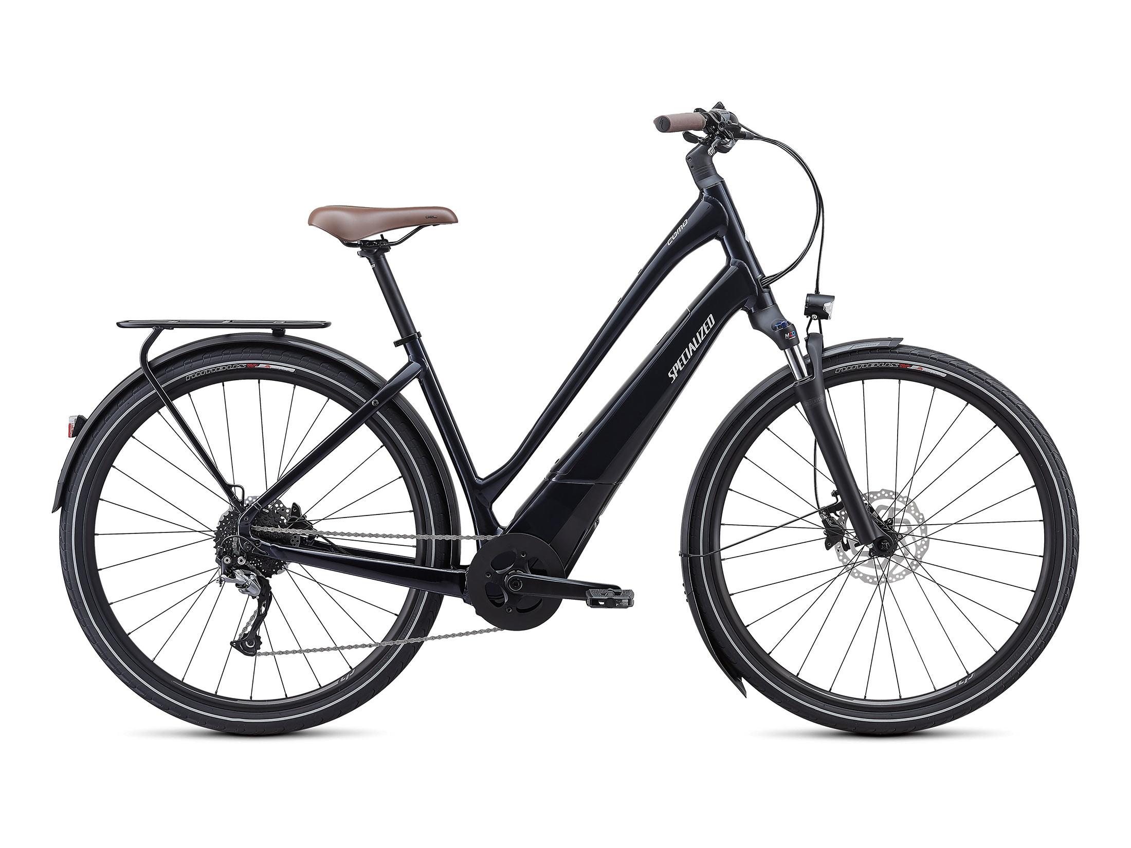 Ηλεκτρικό Ποδήλατο Specialized Turbo Como 3.0 700C - Low-Entry