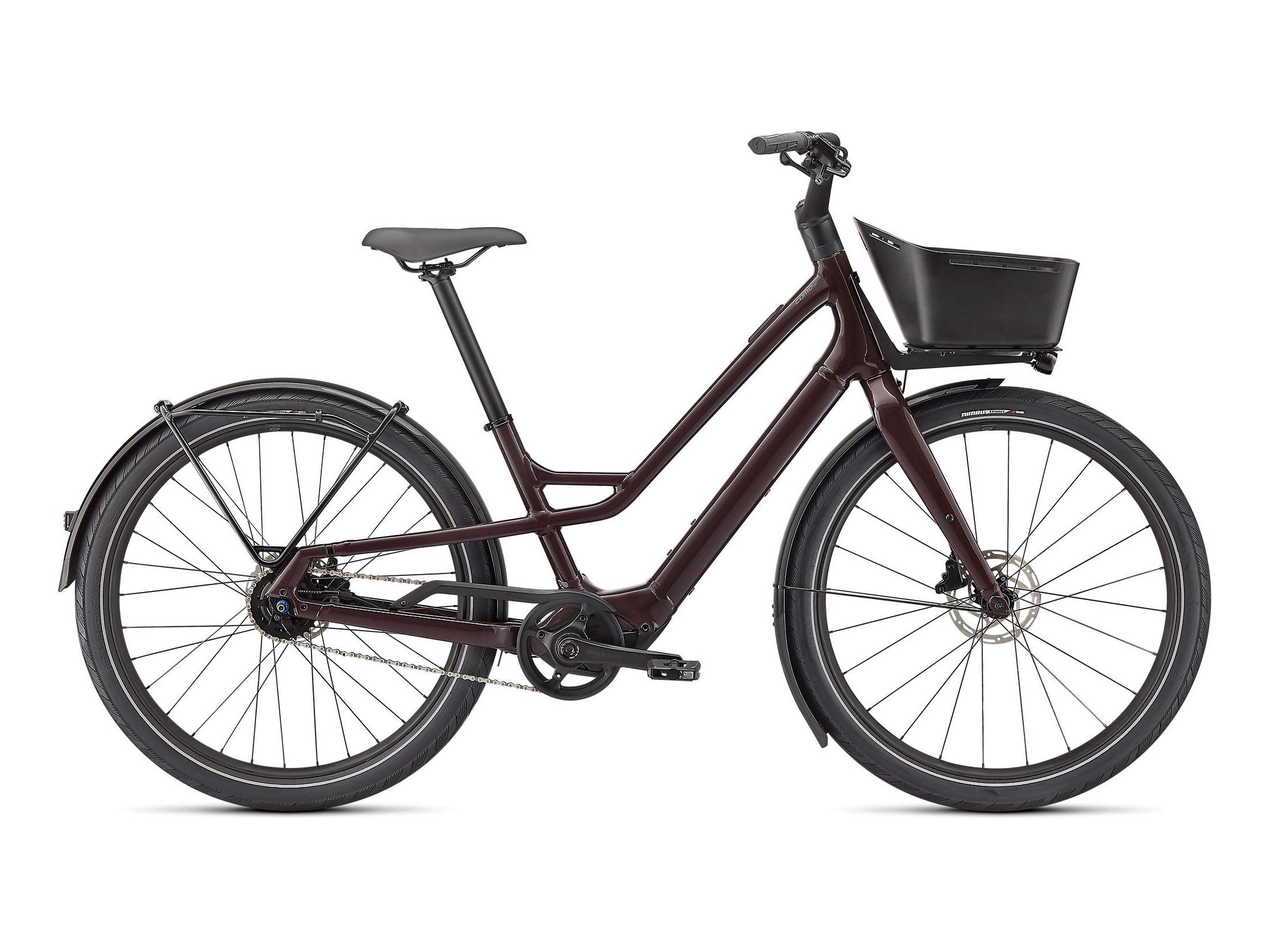 Ηλεκτρικό Ποδήλατο Specialized Turbo Como SL 4.0